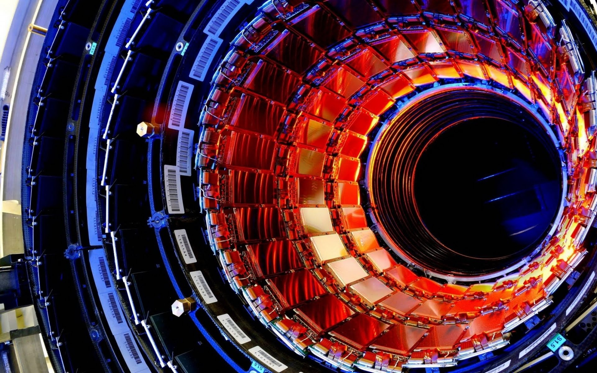 LHC - Máquina do Tempo - Tô no Cosmos