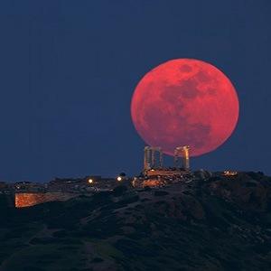 Lua de Sangue2 - Tô no Cosmos