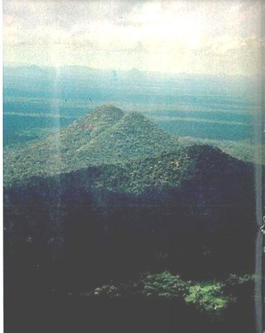 Veja - Pirâmides Amazônica - Tô no Cosmos