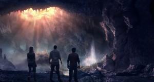 Agharta caverna - To no Cosmos