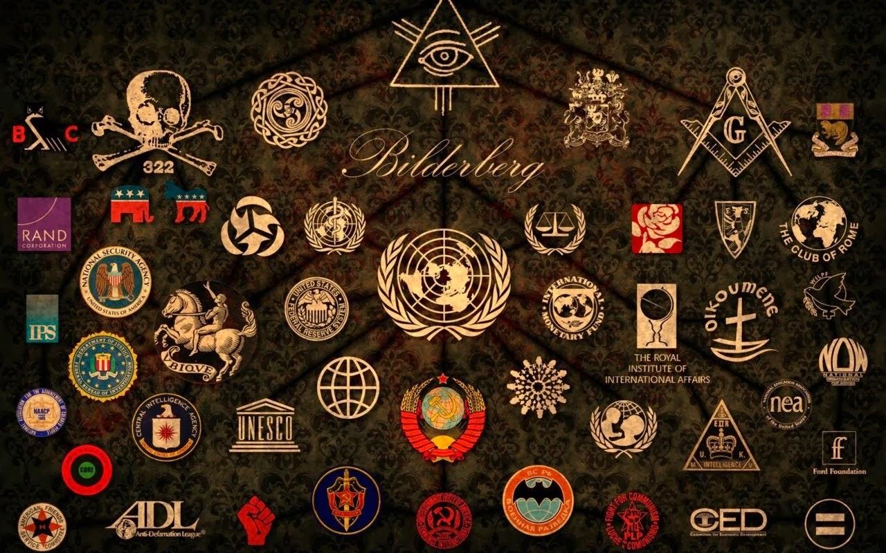 Bilderberg - Tô no cosmos