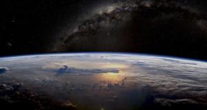 Espaço Terra - To no Cosmos