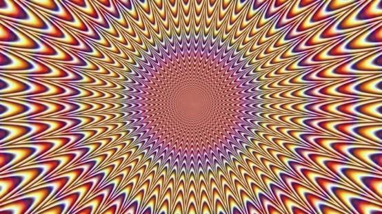 Ilusão de Otica - To no Cosmos