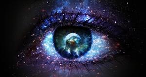 Olhar Cósmico - Tô no Cosmos