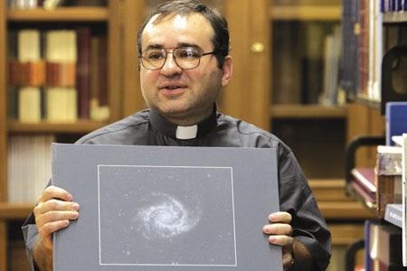 Pe. José Funes - To no Cosmos