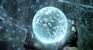Prometheus2012 - Tô no Cosmos