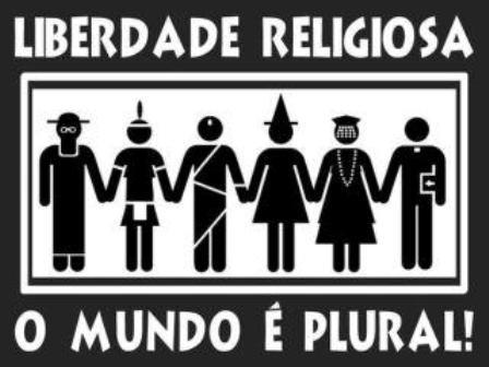 Tolerancia - Religiosa - To no Cosmos