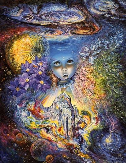 indigo imagem - to no cosmos