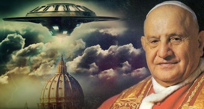 papa-ovnis-vaticano - to no cosmos