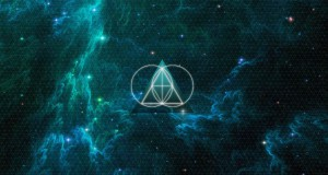 Geometria sagrada - to no Cosmos