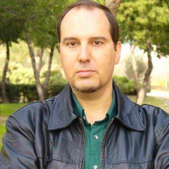 Pablo Villarrubia - To no Cosmos