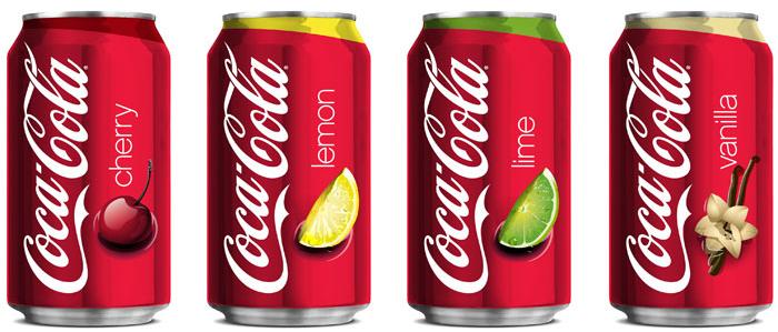 Tipos de Coca - To no Cosmos