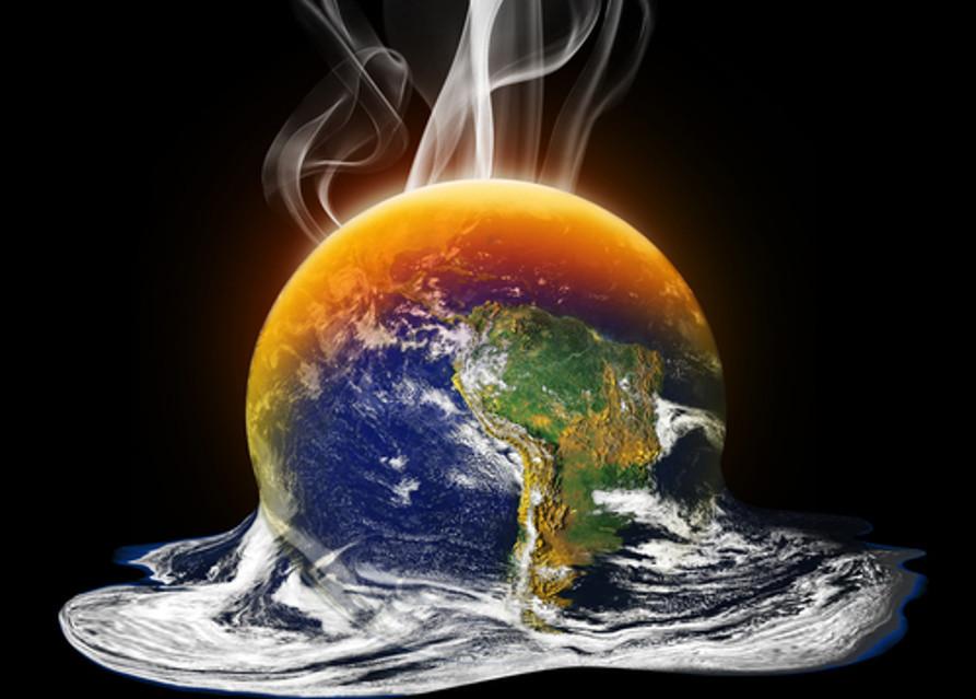 aquecimento - To no Cosmos