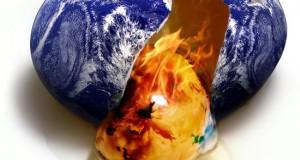 aquecimento global - To no Cosmos