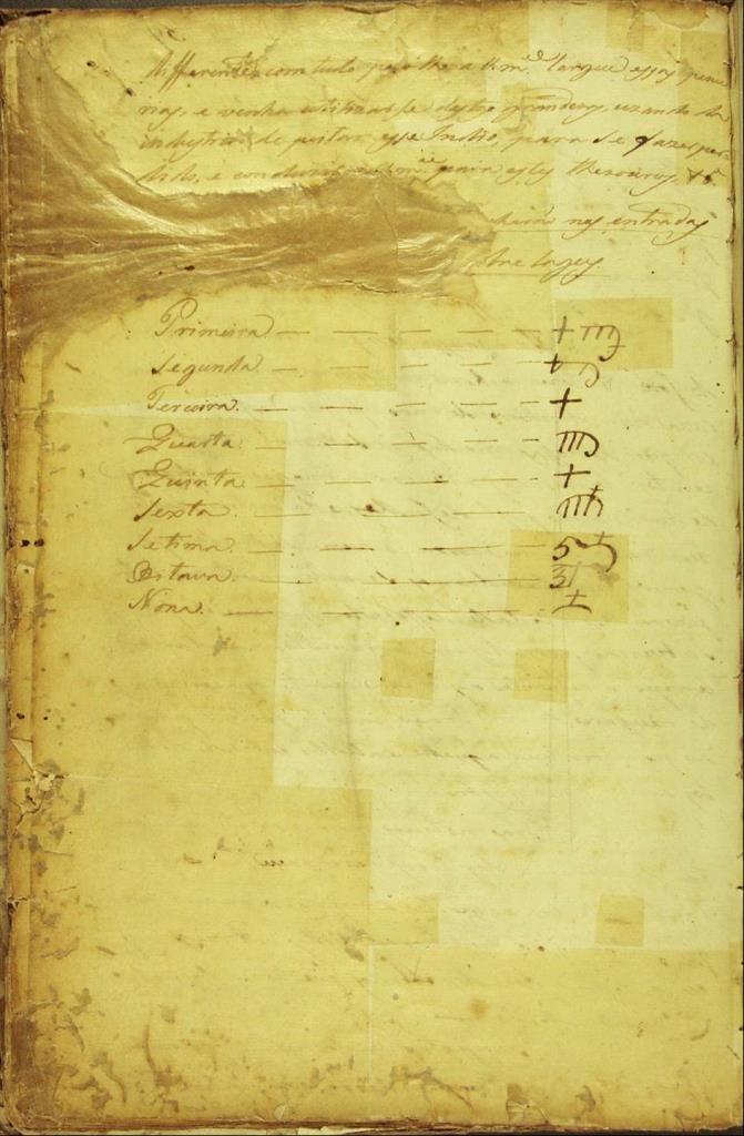 manuscrito 512 - To no Cosmos