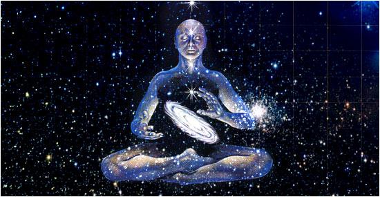 meditacao cosmica - To no Cosmos