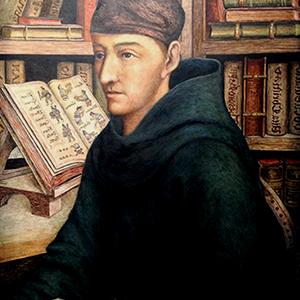 Bernardino de Sahaguan - To no Cosmos