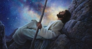 Jesus - To no Cosmos