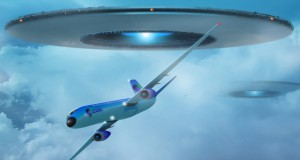 Ovni Aviao - To no Cosmos