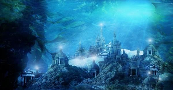 Atlantida - To no Cosmos