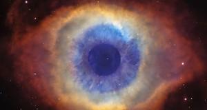 olho cosmico - To no Cosmos