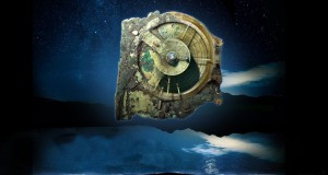 anticitera dispositivo - To no Cosmos