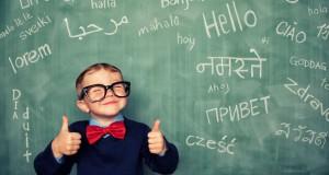 aprender linguas - To no Cosmos