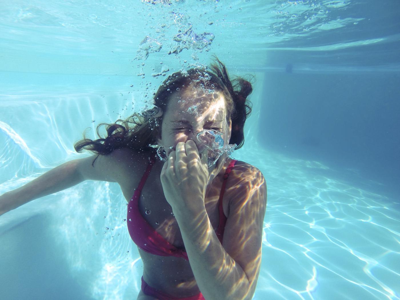 respiracao agua - To no Cosmos