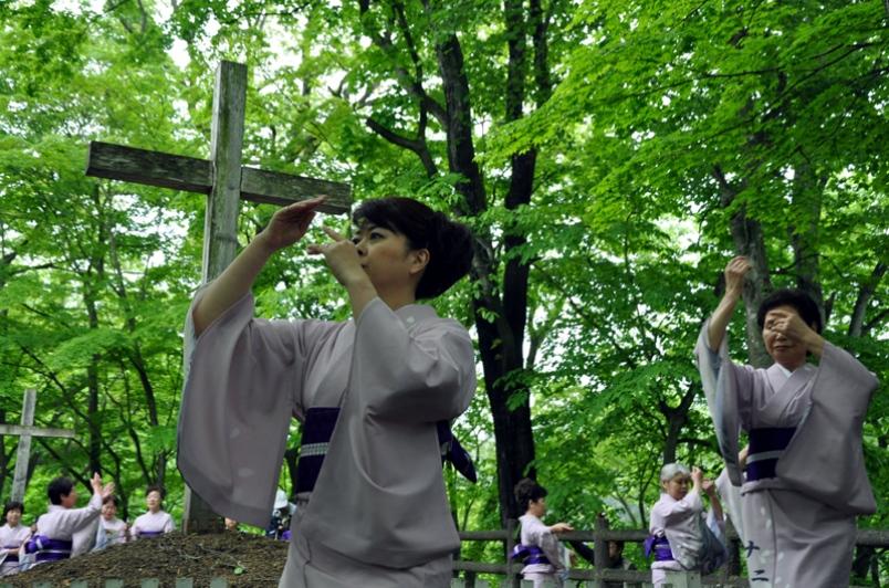 Jesus Japão Tumba - To no Cosmos