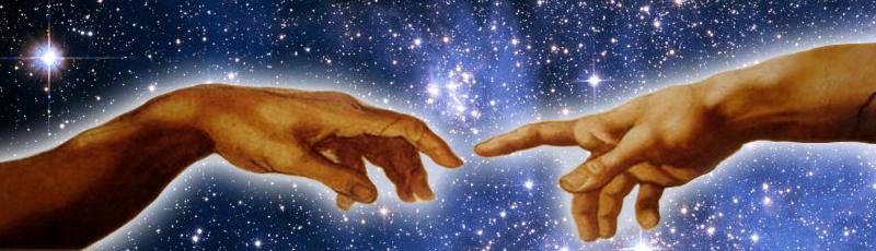 cura mãos - To no Cosmos