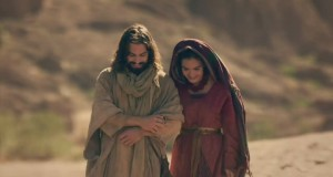 Maria Madelena e Jesus segredo - To no Cosmos