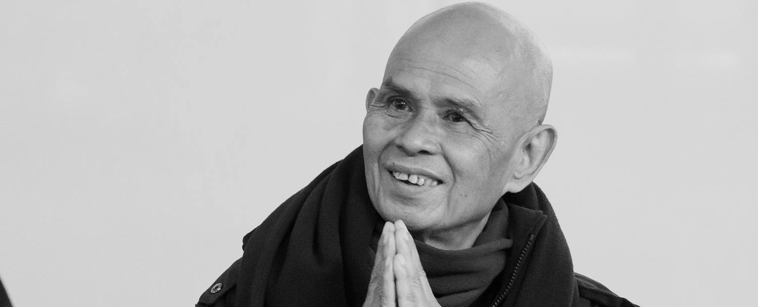 Thich-Nhat-Hanh - To no Cosmos