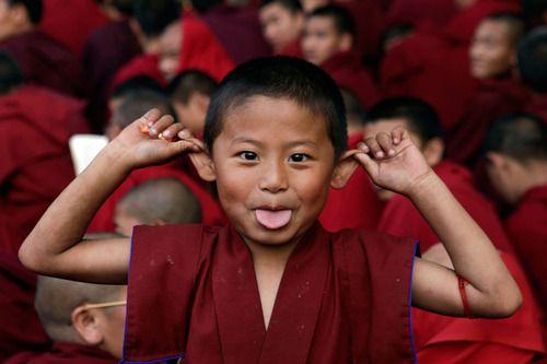 menino monge - To no Cosmos