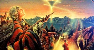 nativos ovni - To no Cosmos