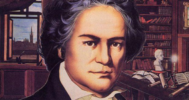 Beethoven- ToNoCosmos