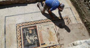mosaico 2400 - To no Cosmos
