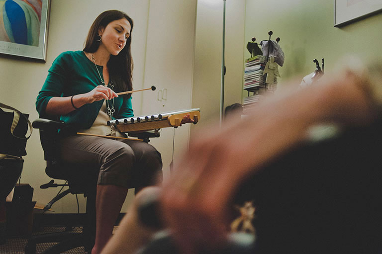 musicoterapia - ToNoCosmos
