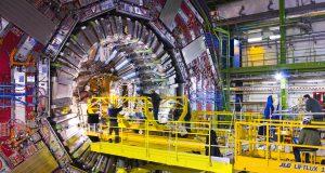 CERN-LHC-ToNoCosmos