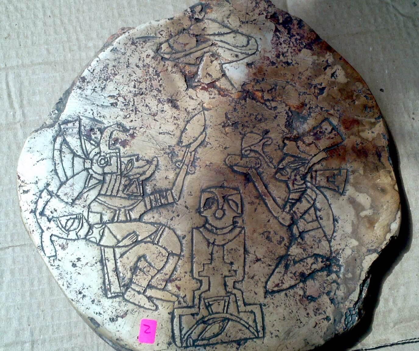 aztecaet-tonocosmos