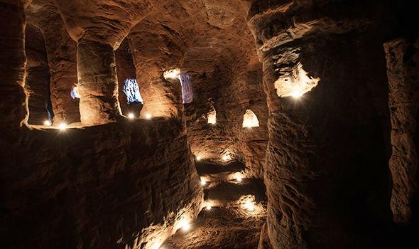 Knights-Templar-cave-Shropshire-tonocosmos