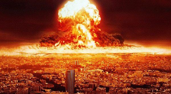 Nuclear-guerra-ataque