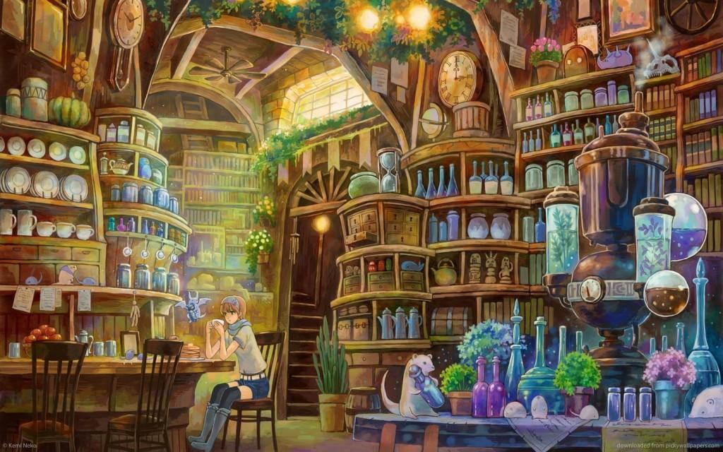 alchemy-lab-by-kemi-neko