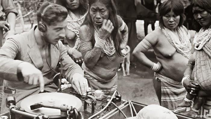 Índios e Nazistas - Tô no Cosmos