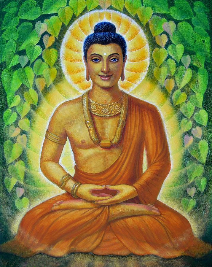 Buda 1 - Tô no Cosmos