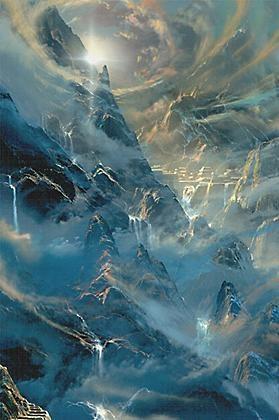 Shambala 2 - Tô no Cosmos