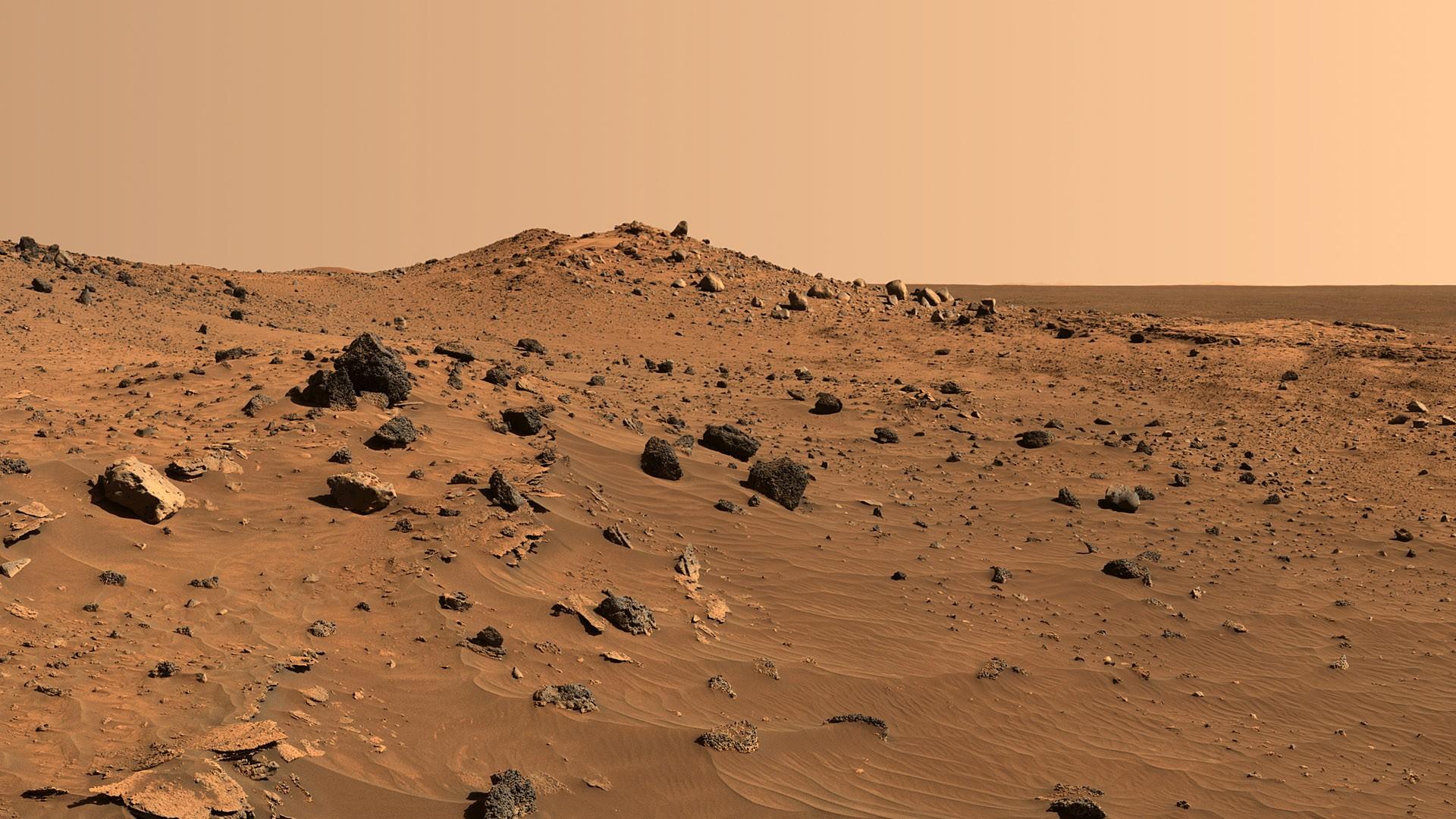 Solo-Marte - Tô no Cosmos