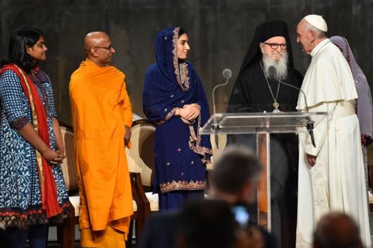 Conferencia Religiosa - To no Cosmos