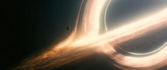 Interestelar - To no Cosmos