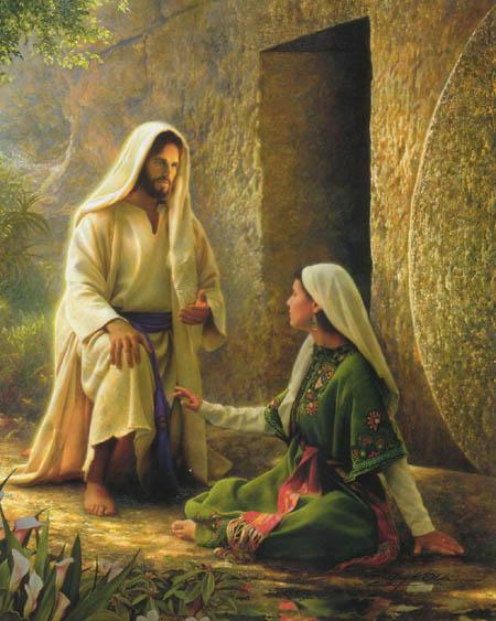 Jesus e Maria Madalena - To no Cosmos