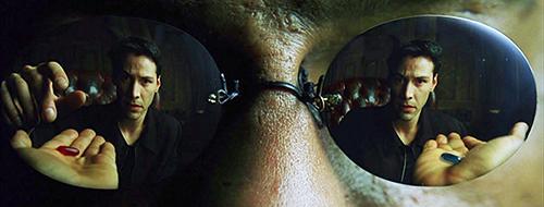 Matrix - To no Cosmos
